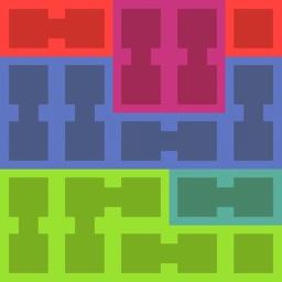Block Fall 3D