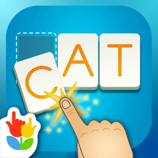 LetterSchool - Spelling Words!