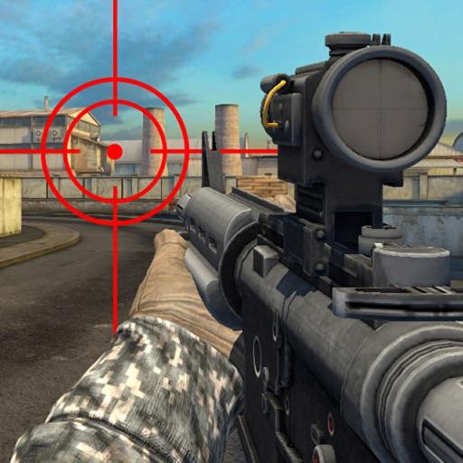 Отстрел зомби : FPS