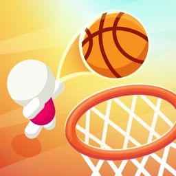 Basketball Tap Dunk