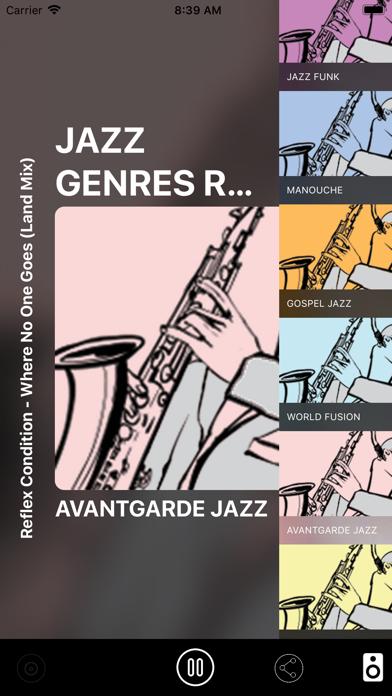 Jazz Genres Radio | App Price Drops