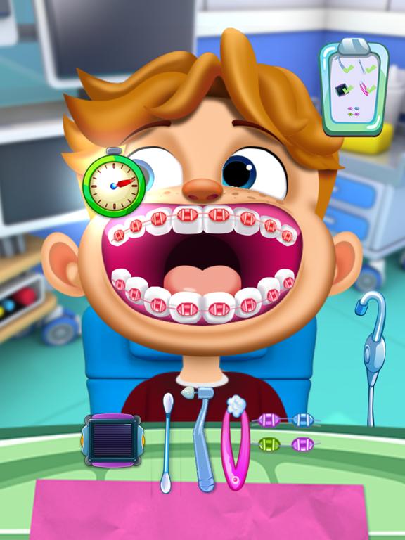 歯科医のケア: 病院のおすすめ画像3