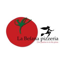 La Befana Pizzeria