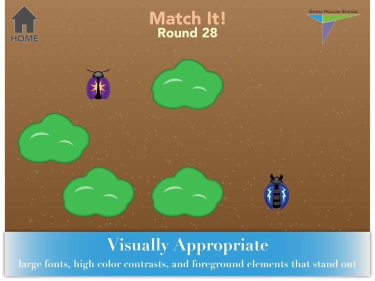 Memory Match It! screenshot-6