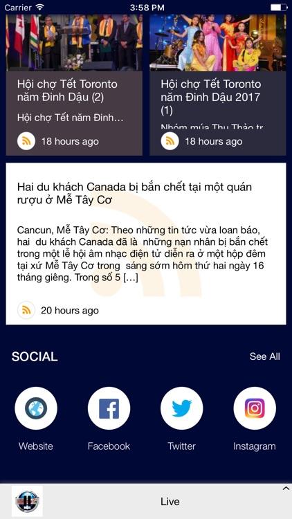 Thoi Bao Radio Official