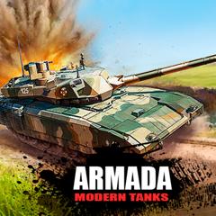 Armada: Jeux de Guerre de Tank