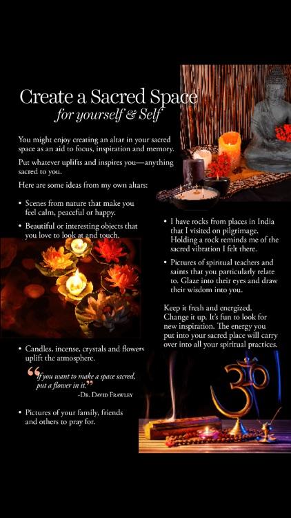 Spiritual Life Magazine screenshot-6