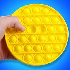 Fidget Box 3D Antistress Toys uygulama incelemesi
