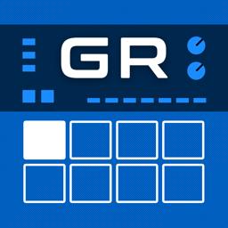 Ícone do app Groove Rider GR-16