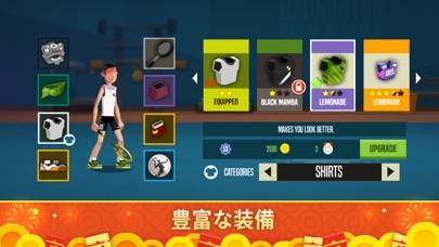 Badminton Leagueのおすすめ画像3