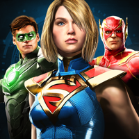 Warner Bros.-Injustice 2