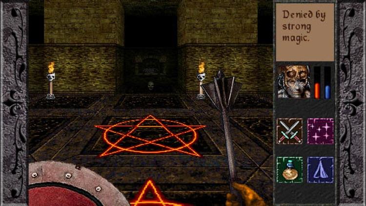 The Quest Classic - HOL V screenshot-3