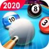 8 Ball - Billiards pool games