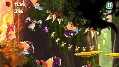Скриншот №7 к Rayman Mini