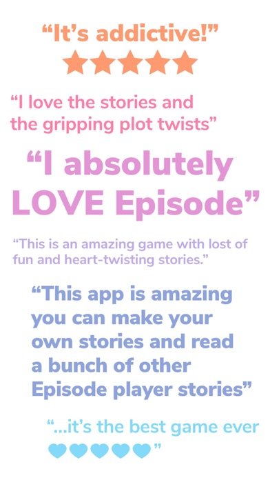 Episode - Choose Your Story Screenshot
