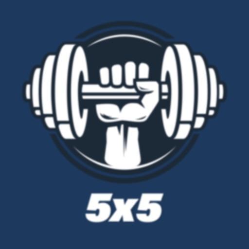 5x5 Weight Lifting Workout
