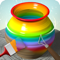 App Icon for Pottery.ly 3D – 輕鬆製作陶瓷 App in Hong Kong IOS App Store