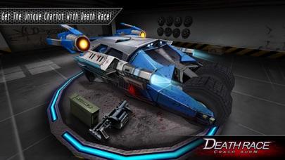 Death Race:Crash Burnのおすすめ画像5