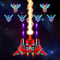 Galaxy Attack: Alien Shooter Hack Crystals Generator online