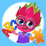 Keiki Kids Puzzle Learn Animal Hack Online Generator  img