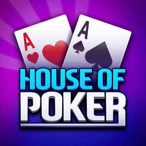 Texas Holdem : House of Poker