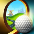 Mini Golf Star Retro Golf Game icon
