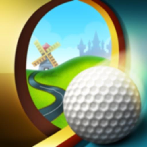 Mini Golf Star Retro Golf Game