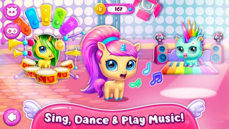 Kpopsies - My Cute Pony Band screenshot-3