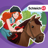 Blue Ocean Entertainment AG - HORSE CLUB Pferde-Abenteuer Grafik
