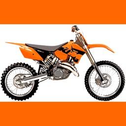 Jetting for KTM 2T Dirt Bikes