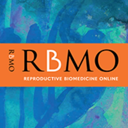 RBMO Journals icon