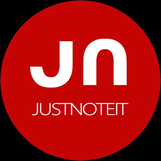 JustNoteIt