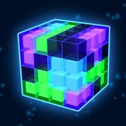 446 1010! 3D Cube