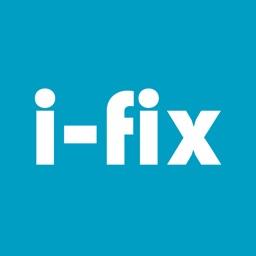 i-Fix - #1 Repairman Platform