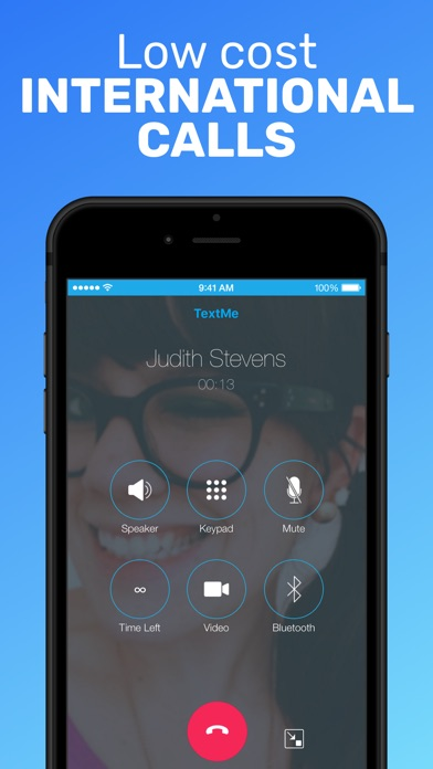 download Text Me - Phone Calls + Text apps 7