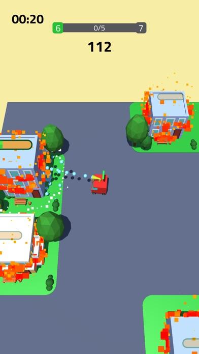 Fire Fighter! screenshot 1