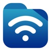 Phone Drive Lite: File Manager iphone and android app