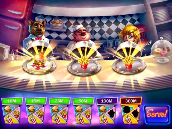 Huuuge Casino Slots Vegas 777 iPad app afbeelding 3