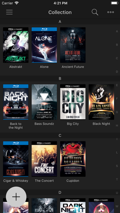 download My Movies 3 Pro - Movie & TV apps 6