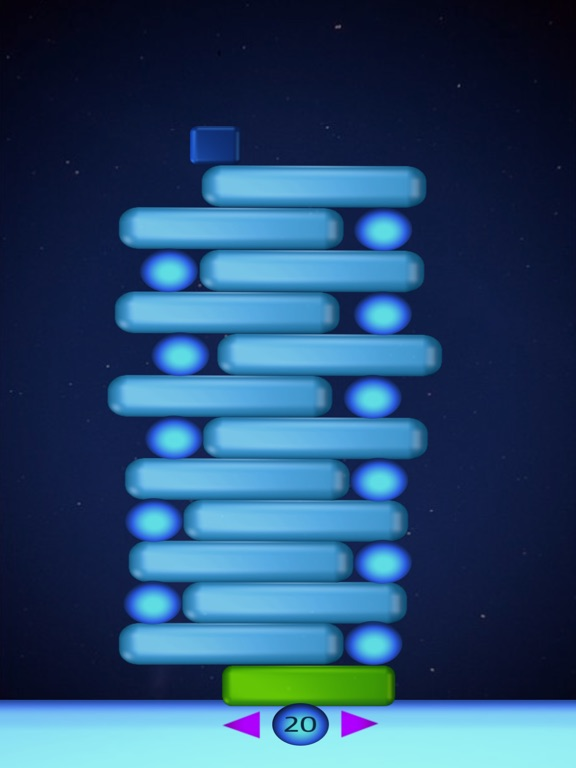 Screenshot #1 for Bubble Tower 2