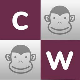 Crossword Monkey Solver