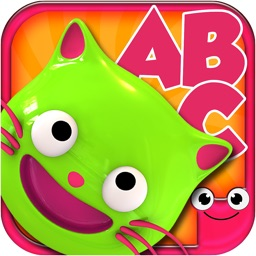 EduKittyABC-ABC Games for Kids