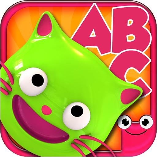 EduKittyABC-ABC Games for Kids