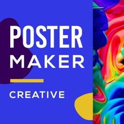 Poster Maker - Flyer Maker