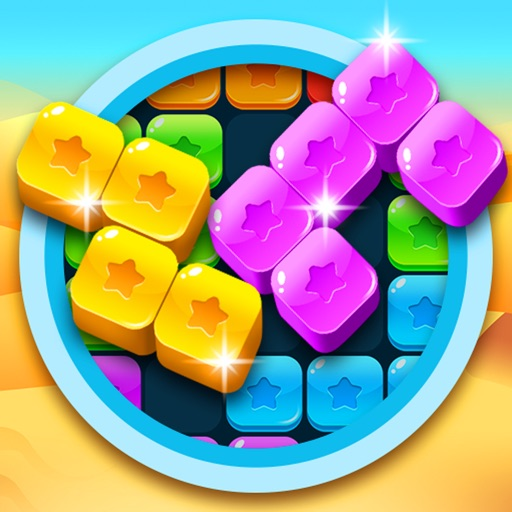 Puzzle Blitz - Win Real Cash icon