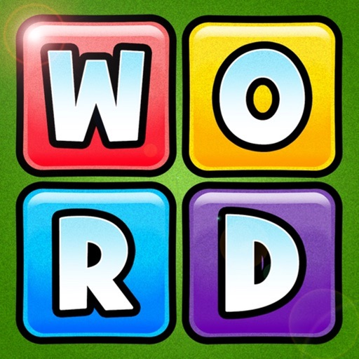 Words Gems Game icon