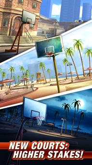 Basketball Stars™ iphone images