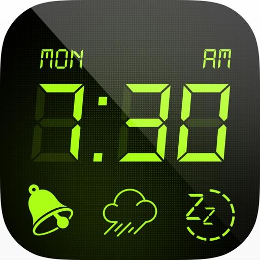 Alarm Clock: Music Sleep Timer