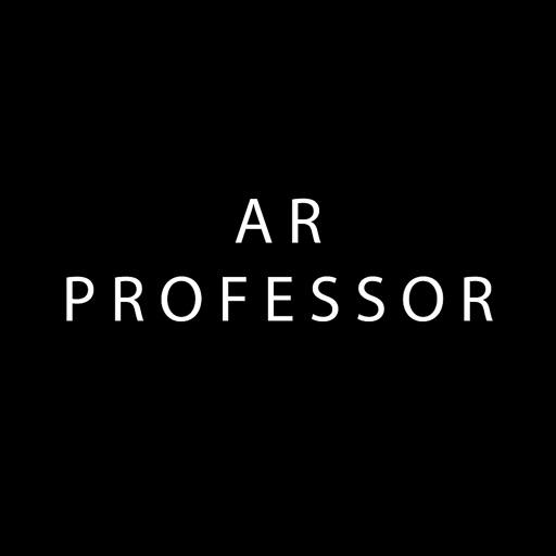 AR Professor icon
