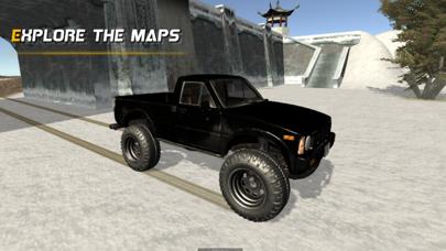 Real Offroad Simulator 3Dのおすすめ画像5